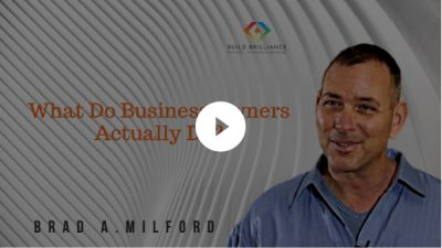 What Do Business Owners Actually Do?