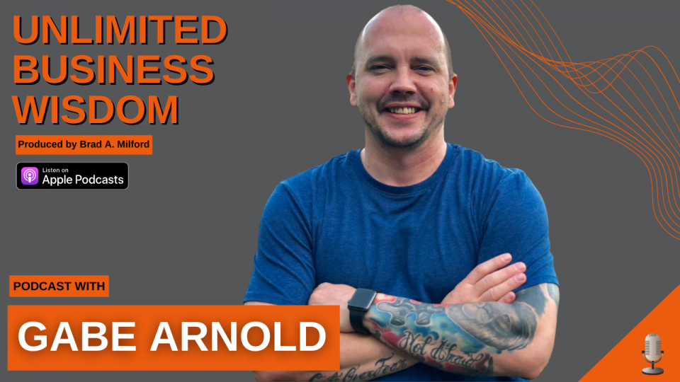 Episode #15 How To Provide High Quality Content To Rank Higher In The Search Engines Overall With Gabe Arnold