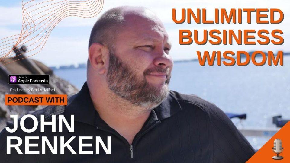 Episode #2 How To Travel More Often For Less Money With John Renken