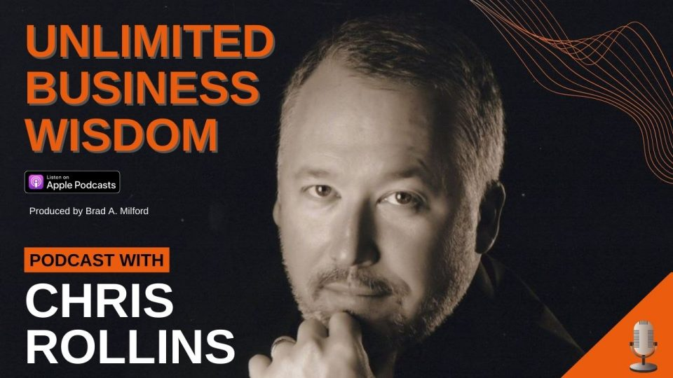 Episode #4 How To Avoid Business Failure And What To Do Instead With Chris Rollins