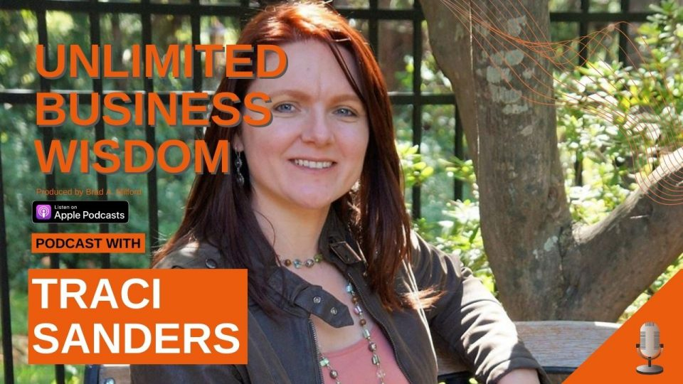 Episode #12 How To Get The Results You Are Looking For In Business With Traci Sanders