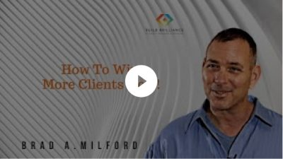 How To Win More Clients Now
