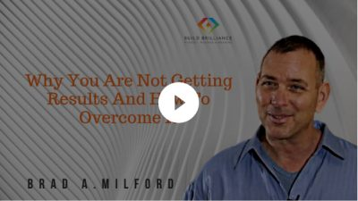 Why You Are Not Getting Results And How To Overcome It