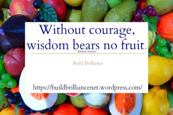 Leadership Requires Inner Courage