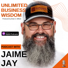 Episode #39 How To Recession-Proof Your Business with Jamie Jay