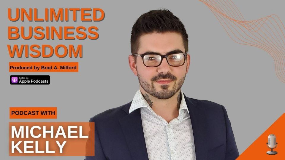 Episode #41 How To Create Your Offer And Improve Your Copy With Michael Kelly