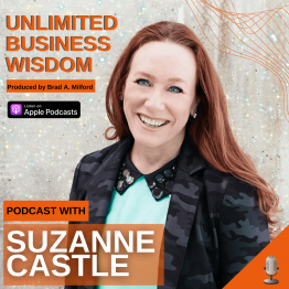 Episode #42 How To Communicate With Your Team To Build a Common Ground With Suzanne Castle