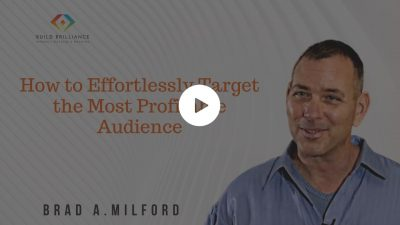 How to Effortlessly Target the Most Profitable Audience